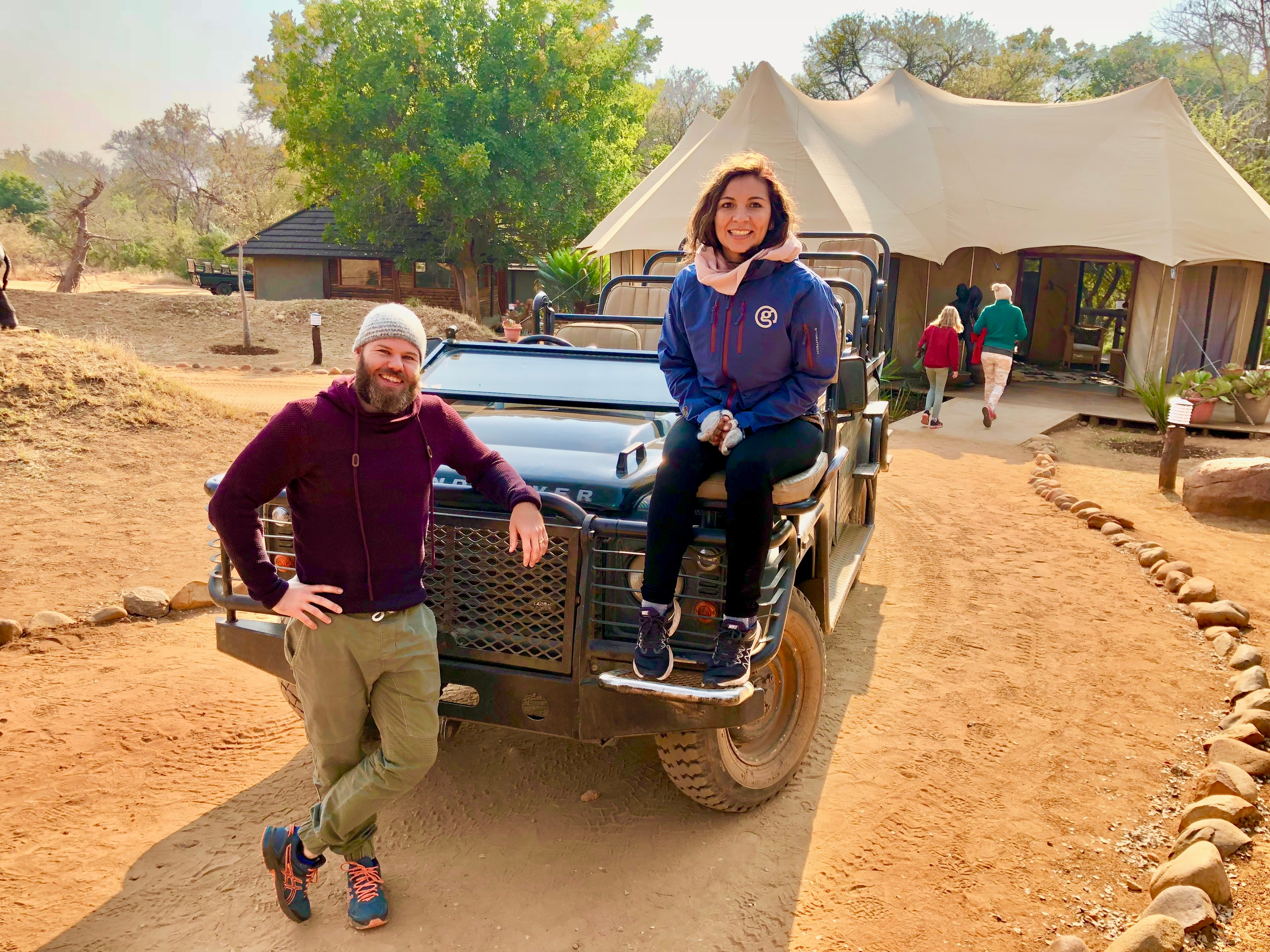 Our annual trip to the bushveld, we stayed at Karongwe Private Game Reserve for this trip in 2018