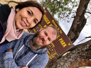 Visiting Kruger NP